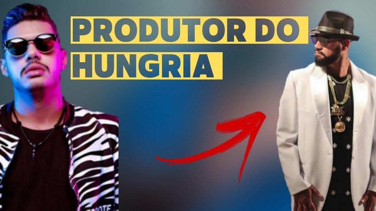 Download VEJA o que  hungria hip Hop falou do duckjay da tribo da Periferia