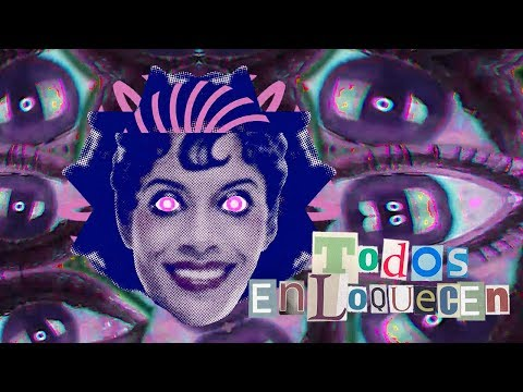 Jessy Bulbo - Todos Enloquecen (Lyric Video)