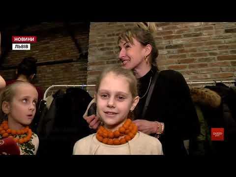 Zaxid.Net: У Львові влаштували Etno Fashion Show заради хворих немовлят