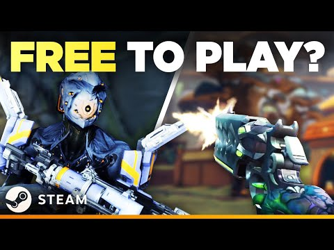 Top 10 FREE Steam Games in 2019 Mp3