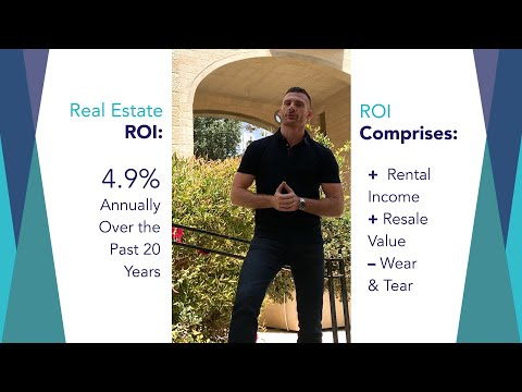 Investing In Residential Real Estate In Israel