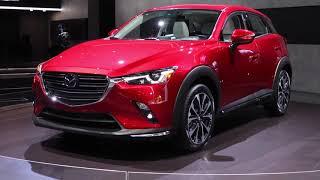2019 Mazda CX-3 Moon Township PA | Mazda CX-3 Dealership Moon Township PA