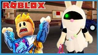 How To Find All The Easter Eggs & Unlock The Easter Bunny Skin In Roblox Piggy