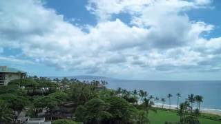 Maui - July, 2016 feat Tropical Storm Darby