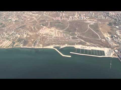 yatlimanı west istanbul marina