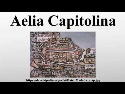 aelia-capitolina