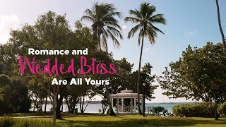 All-Inclusive Weddings at Hilton La Romana