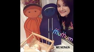 MuMum's Monday Musing on Tuesday 12.12.17