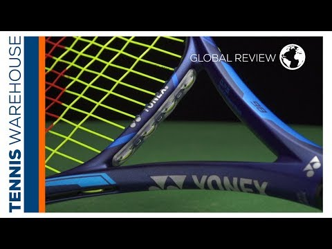 Yonex EZONE 98 2020 GLOBAL Tennis Racquet Review 💙