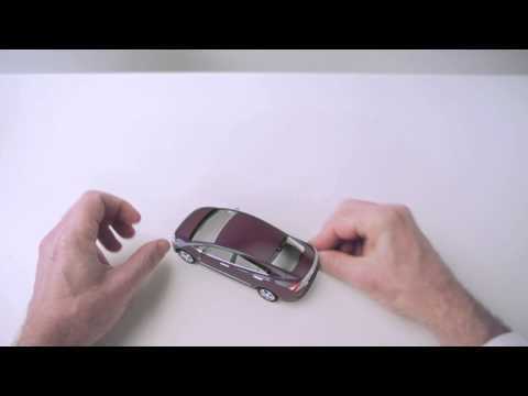 WINNER - 2014 BEST AUTO COMMERCIAL Honda 'Hands'