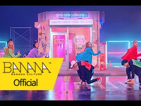 Exid – Night Rather Than Day