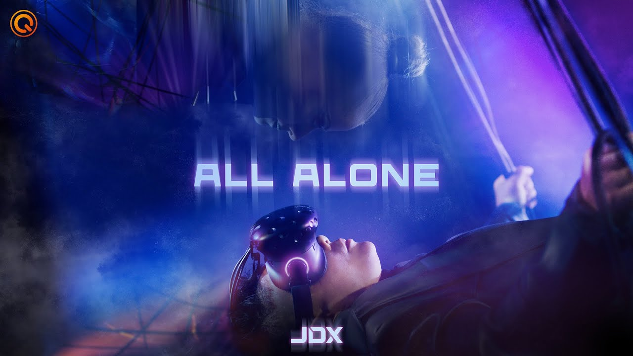 JDX - All Alone | Q-dance Records
