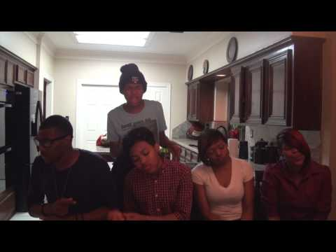 "The Walls Group with Mom Walls singing ""Hold On"".mp4 THE WALLS GROUP NEW CD NOW ON ITUNES"