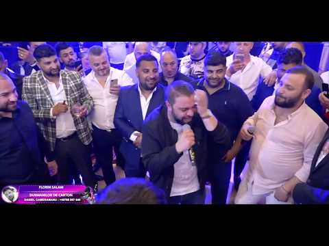 Florin Salam - Dusmanilor de carton (Oficial Video) 2018
