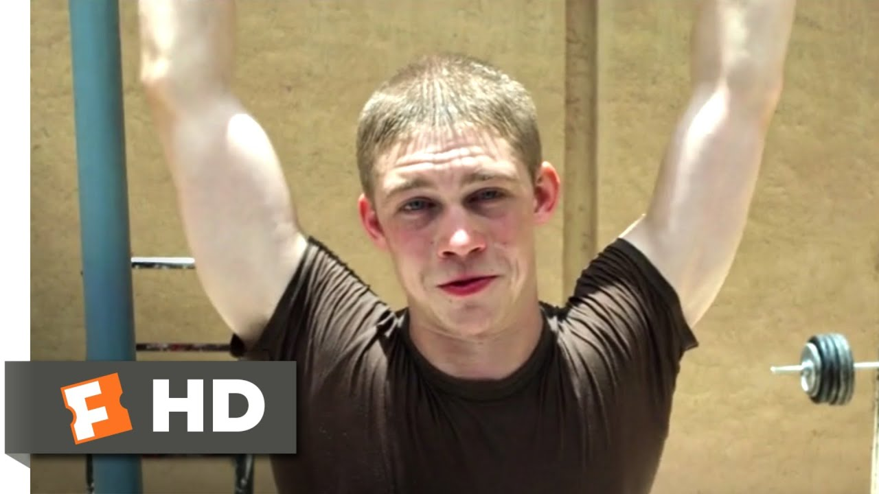 Download Billy Lynn's Long Halftime Walk (2016) - For My Sister Scene (1/10) | Movieclips