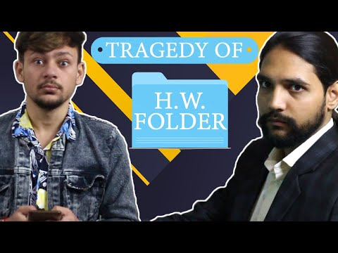 Tragedy Of H.W. Folder : ft. Gareebo ka Undertaker from YouTube · Duration:  1 minutes 49 seconds