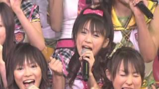 Video Party ga hajimaro yo @ First Concert download MP3, 3GP, MP4, WEBM, AVI, FLV Juni 2018