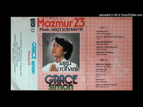 01. Grace Simon - Mazmur 23