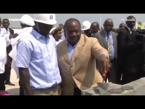 Gabon : des rumeurs sur l'état de santé d'Ali Bongo