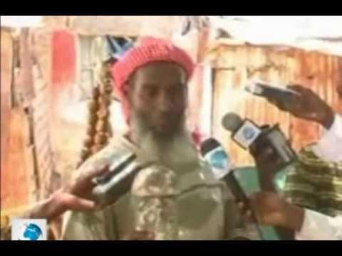 somali- Ashabaab oo soo bandhigay walxihii ey ka soo faageen qubuuaha