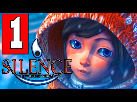 SILENCE Gameplay Walkthrough Part 1 CHAPTER 1 Lets Play Play