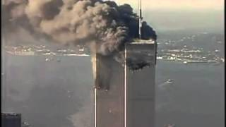 connectYoutube - (RARE) - 911 - The Entire NBC Footage 7 min. (The Ball)..never shown on TV !!