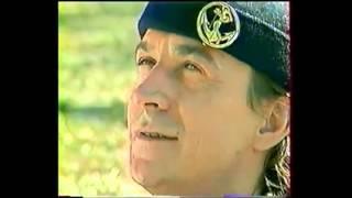 Soldat Louis - t'es mon secret (clip officiel)