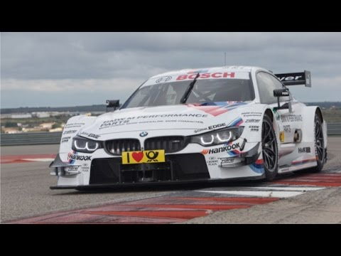 Bmw M Dtm Race Cars Youtube