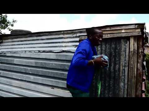 Siyabonga Mpungose - Ngisebenzela Abantwana Bami