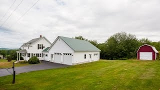 Auburn Maine Home For Sale - 170 Blanchard Road