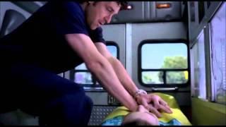 Grey's Anatomy Meredith noyade (saison 3)