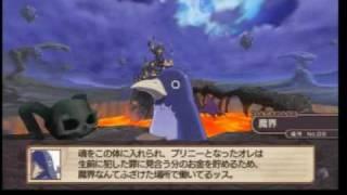 Disgaea Infinite 『ディスガイア インフィニット』 : Gameplay 01