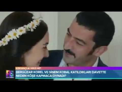 Berguzar Korel - Sinem Kobal.....