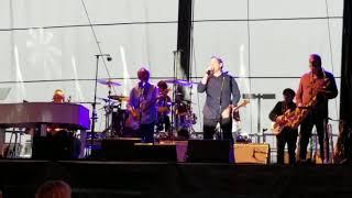 Brian Wilson Pet Sounds Tour Matt Jardine Don't Worry Baby with his Dad Al Jardine