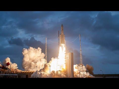 Ariane 5 - VA251 : Eutelsat Konnect et GSAT-30 (16/01/2020)