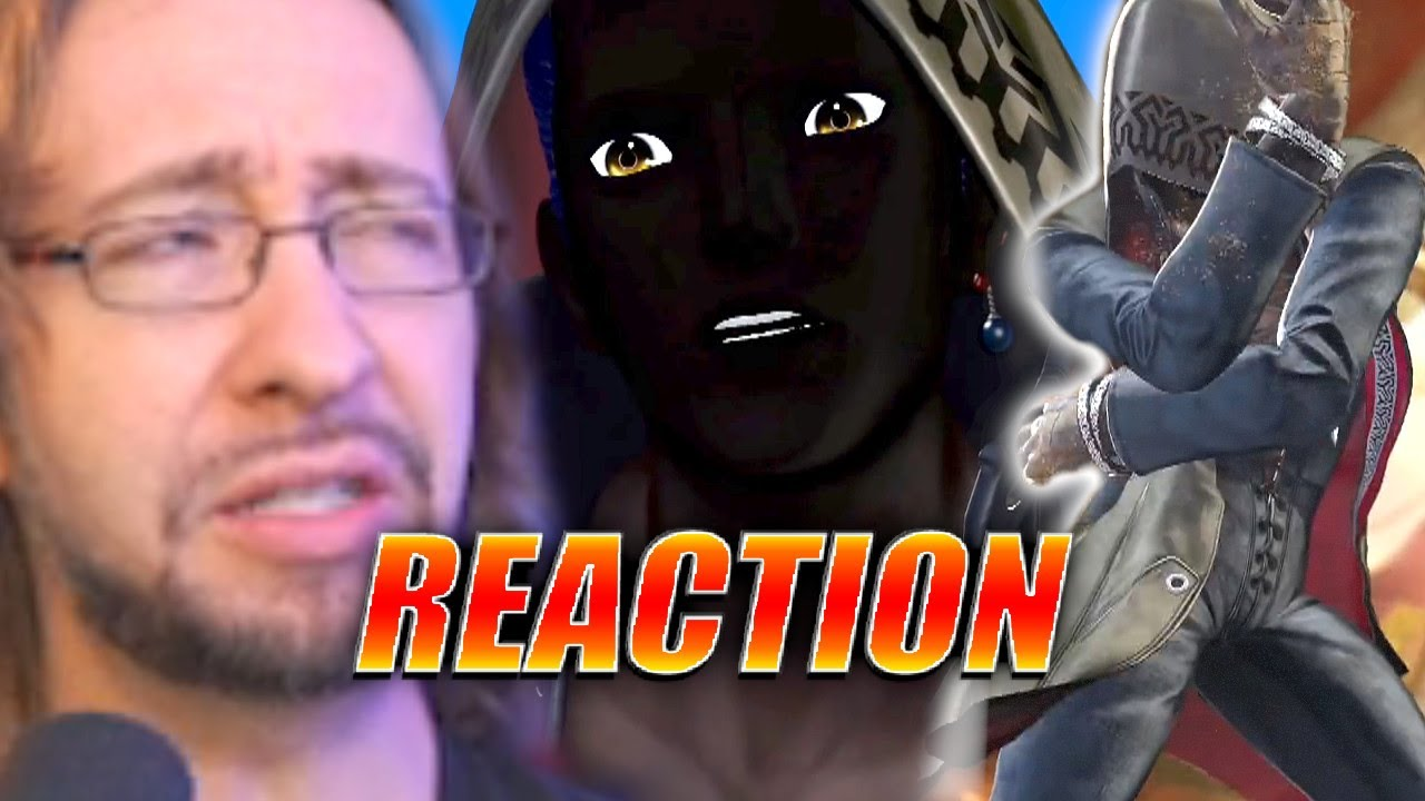 Download MAX REACTS: Kukri - King of Fighters XV