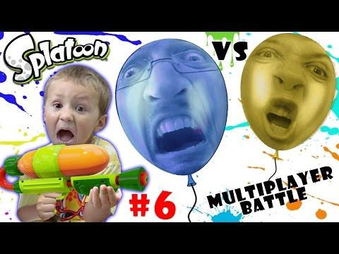 lets-play-splatoon-part-6:-pop-balloons-battle!-(fgteev-multiplayer-action)