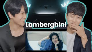 Baixar Lamberghini Reaction by Korean Dost | Doorbeen