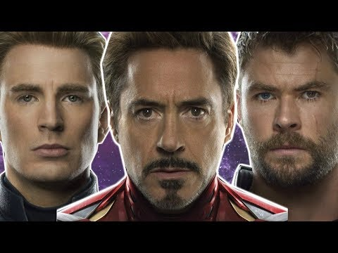 Who Dies In AVENGERS ENDGAME and Who Remains Dead Explained (SPOILERS)