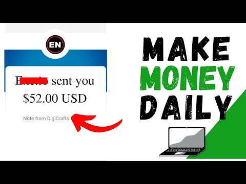 Earn PayPal Money Free In 2021 (No Investment But Real Work 2021)