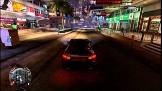 Sleeping Dogs: Walkthrough - Part 44 (PS3/X360/PC) [HD] (Gameplay) Serial Killer