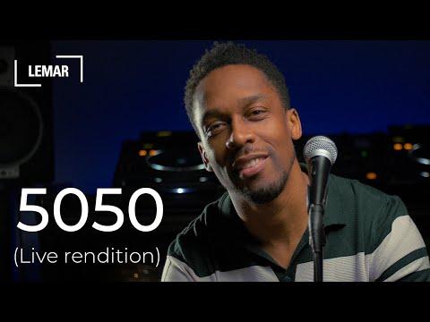 Lemar | 5050 (Acoustic Live Session)