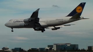 September 6th 2014 Arrival Spotting at Toronto (YYZ)