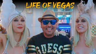 America Vegas Night life..