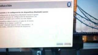 Ubuntu Touchegg
