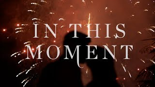 IN THIS MOMENT - Karen Kingsbury - Official Book Trailer