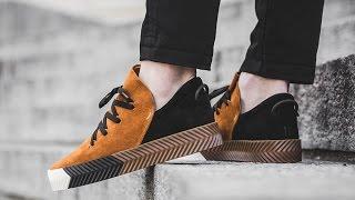adidas aw skate   review