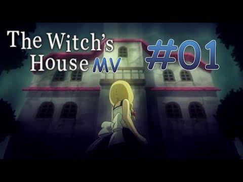Majo No Ie MV / Дом Ведьмы MV #01 [И Снова Возвращение В Дом Ведьмы]
