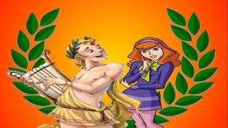 El mito de Apolo y Dafne | Mitología Griega