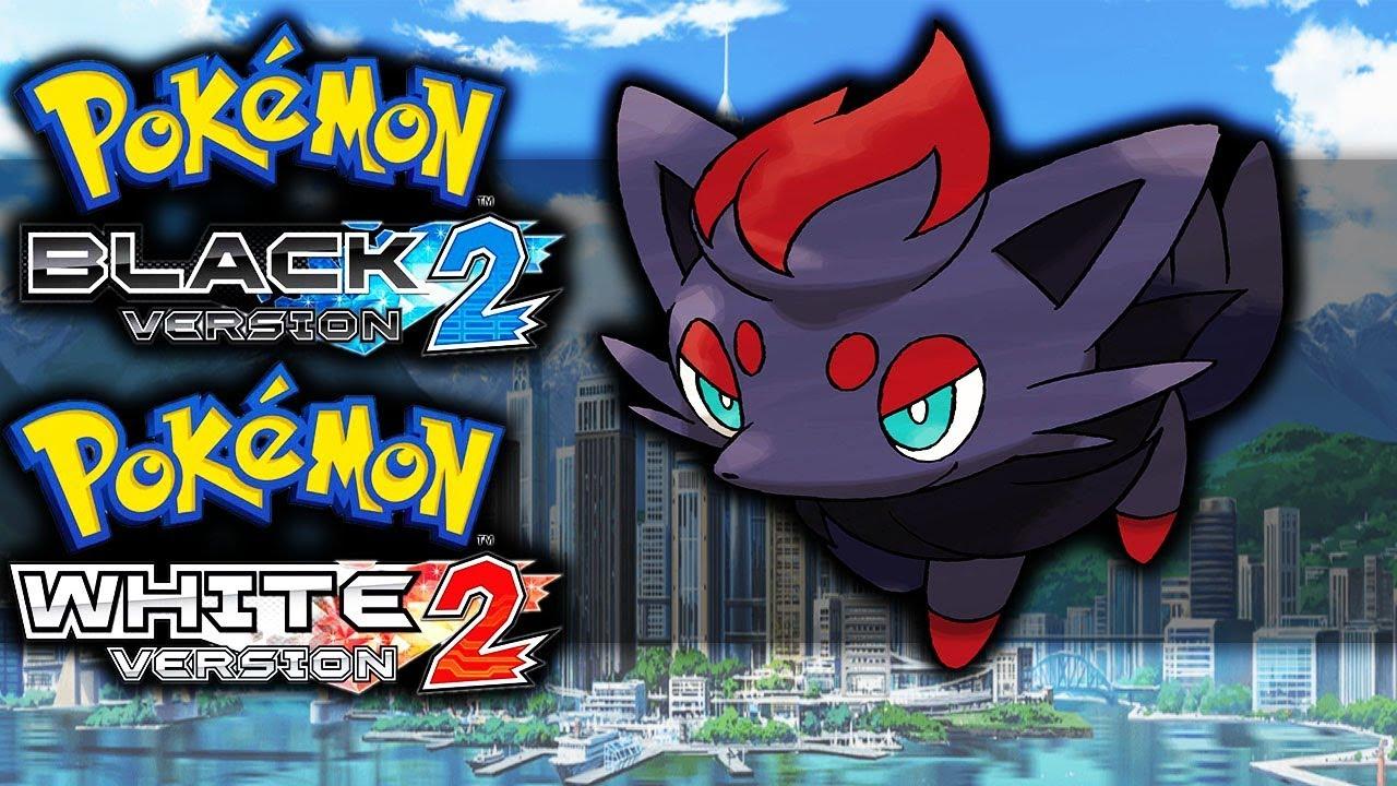Pokemon Black 2 White 2 How To Get Zorua Youtube 🦑driftveil city brainrot 🦑 начал(а) читать. pokemon black 2 white 2 how to get zorua